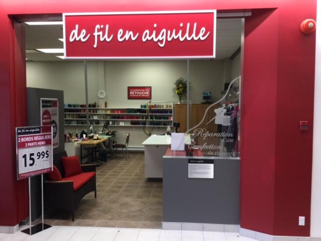Ouverture officielle de notre succursale située au Carrefour Charlesbourg !
